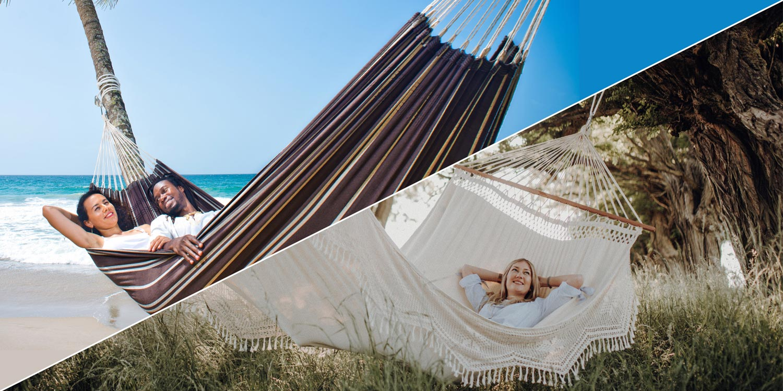Rod hammock, or classic hammock?
