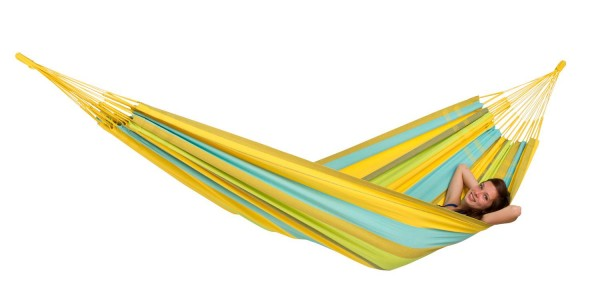 AMAZONAS Hängematte Colombiana