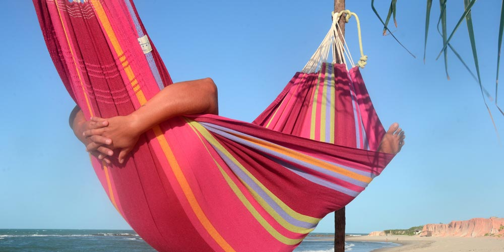 5 reasons for sleeping in a quality hammock
