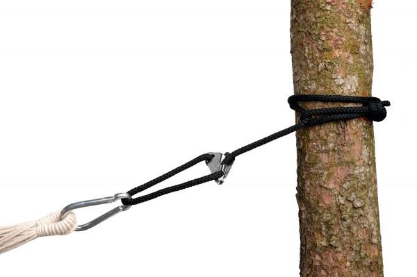 Aufhängung Smartrope black
