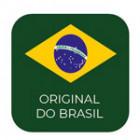 Original brasilianisch