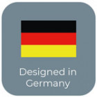 Designed-in-Germany