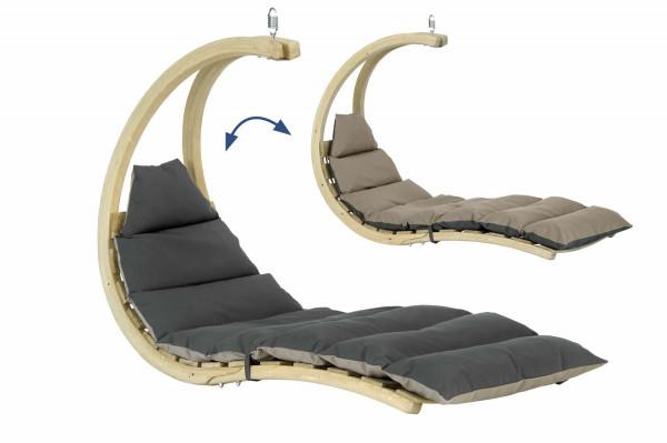 Chaise-longue suspendue Swing Lounger