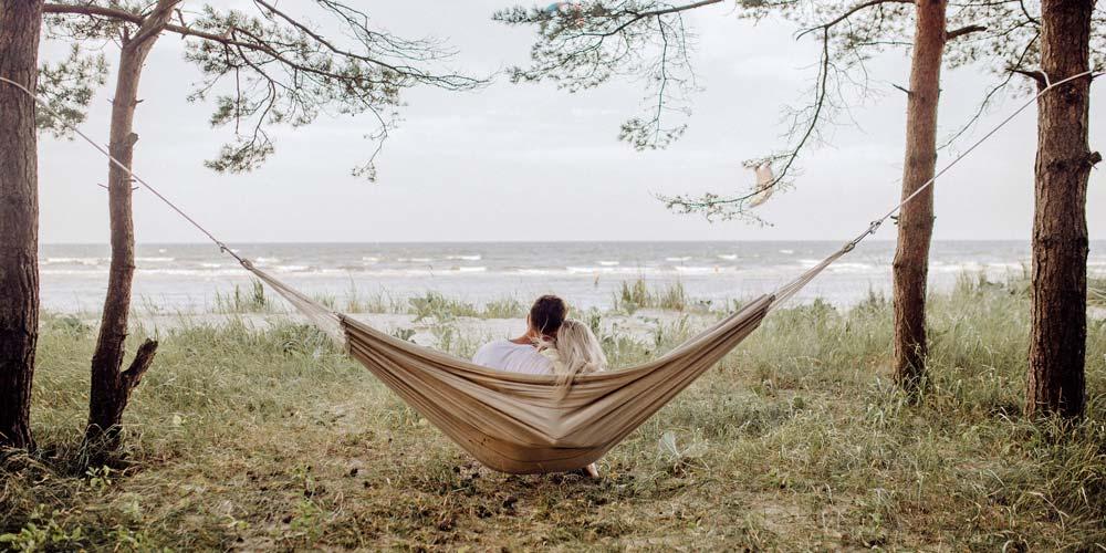 5 raisons pour lesquelles le hamac est bon pour la santé