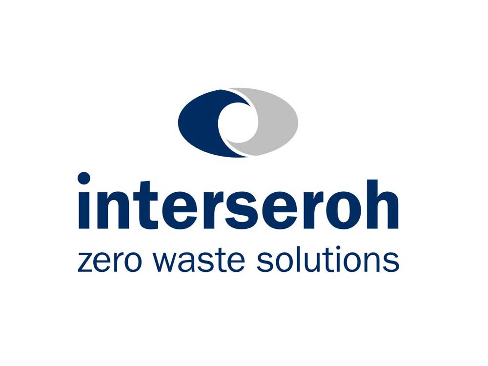 Recycling- and environmental service provider Interseroh