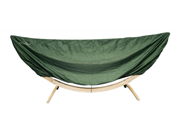 Hammock Rain Cover for hammocks with frame
